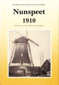 Nunspeet 1910 Deel 4: De noord-, oost- en zuidkant van het dorp Nunspeet