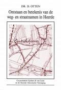 Onstaan en betekenis van de weg- en straatnamen in Heerde