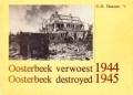 Oosterbeek verwoest 1944 - 1945