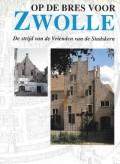 Op de bres voor Zwolle