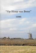 """Op Hoop van Beter"" 1986"