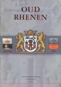 Oud Rhenen eenendertigste Jaargang Januari 2012 No. 1