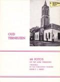 Oud Terneuzen 100 foto's uit het oude Terneuzen