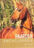 Geïllustreerde Paarden Encyclopedie