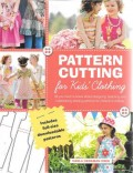 Pattern Cutting for Kids Clothing