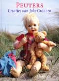 Peuters, Creaties van Joke Grobben