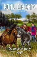 Pony Friends - De vergeten pony Spijt!