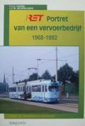 RET Portret van een vervoerbedrijf 1968-1992