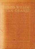 Prins Willem van Oranje 1533-1933