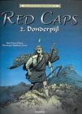 Red Caps 2. Donderpijl
