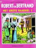 Robert en Bertrand - Het grote raadsel I