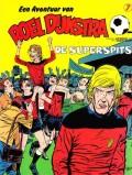 De Avontuur van Roel Dijkstra, De superspits