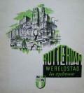Rotterdam wereldstad in opbouw