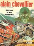 Alain Chevallier - Safari voor Zombies