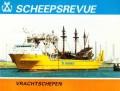Scheepsrevue, Vrachtschepen