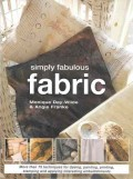 Simply fabulous Fabric