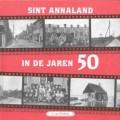 Sint Annaland in de jaren 50