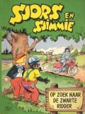 Sjors en Sjimmie - Op zoek naar de zwarte ridder