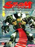 Storm, De robots van danderzei nr. 18
