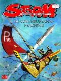 Storm, De von neumann-machine nr. 20