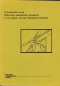 Structuurschets van de Nederlandse ambachtelijke molenmakerij