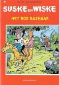 Suske en Wiske Het Ros Bazhaar