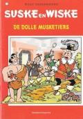 Suske en Wiske De Dolle Musketiers