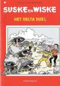 Suske en Wiske Het Delta Duel