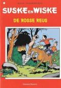 Suske en Wiske De Rosse Reus