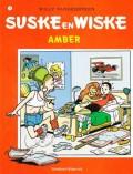 Suske en Wiske Amber (NR 15)