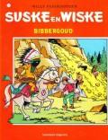 Suske en Wiske Bibbergoud (NR 7)