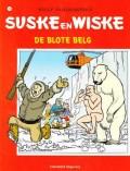 Suske en Wiske De blote Belg (NR 16)