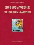 Suske en Wiske De gulden harpoen (Luxe-editie)