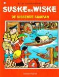 Suske en Wiske De sissende sampan (NR 9)
