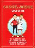 Suske en Wiske collectie Nrs. 87 t/m 90