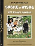 De Gouden Collectie - De avonturen van Suske en Wiske Het eiland Amoras