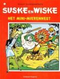 Suske en Wiske Het mini-mierennest (NR 11)