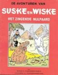 Suske en Wiske Het zingende Nijlpaard