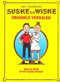 Suske en Wiske Originele Verhalen