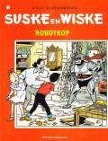 Suske en Wiske Robotkop (NR 13)
