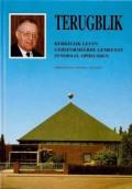 Terugblik Kerkelijk Leven Gereformeerde Gemeente Synodaal Opheusden