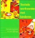 Textiele werkvormen met kinderen
