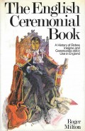 The English Ceremonial Book