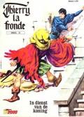 Thierry la fronde - In dienst van de koning Deel II