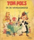 Tom Poes en de wenswerkster