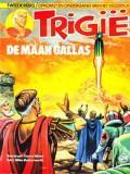 Trigië de maan Gallas