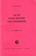 Uit de oude historie van Pannerden
