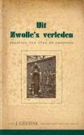 Uit Zwolle's verleden