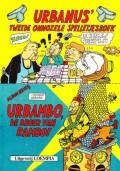 Urbanus' tweede onnozele spelletjesboek