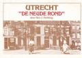 Utrecht ''de Neude rond''